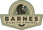 barnes wildlife control small logo