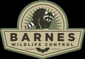 Barnes Wildlife Control Logo