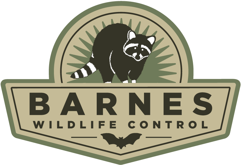 BARNES WILDLIFE CONTROL Bat Removal Service Greater Dayton Ohio Logo Mobile