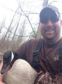 A Goose In The Hand Is Worth Two In The Bush